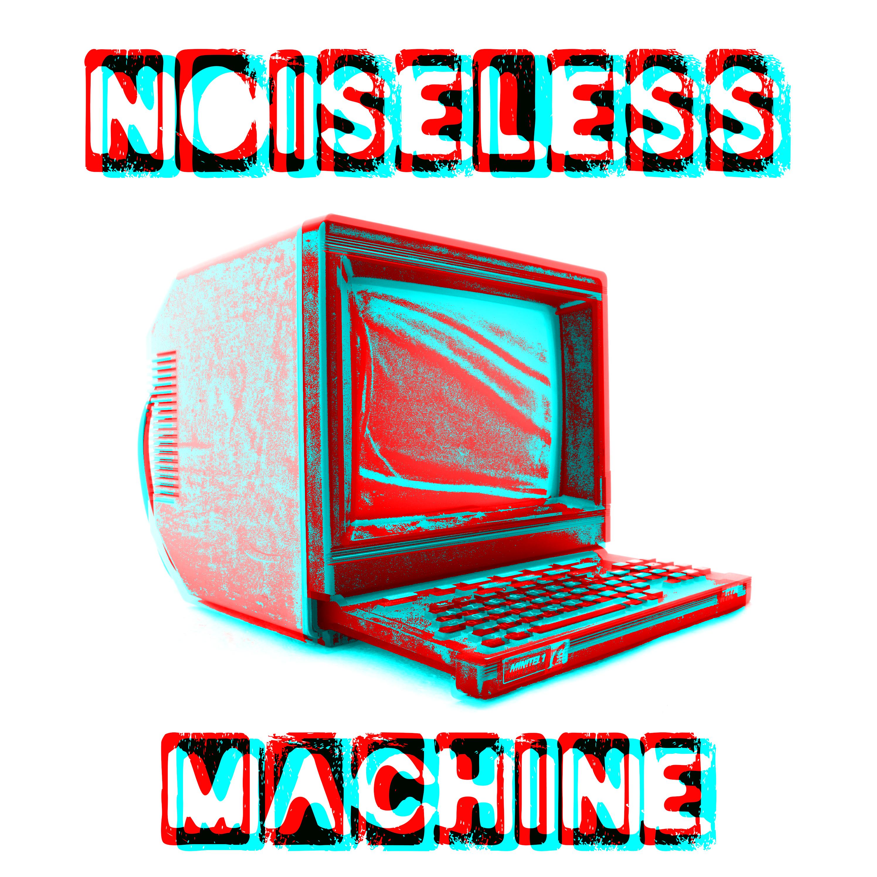 Logo Noiseless